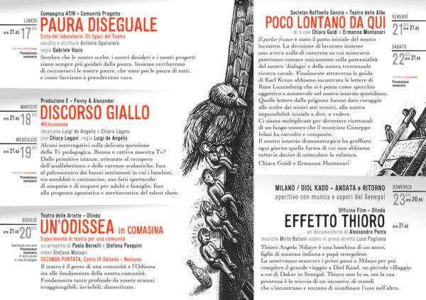 CARLO GAZZI GRAFICA ILLUSTRAZIONE DVNN13 PROGRAMMA 3