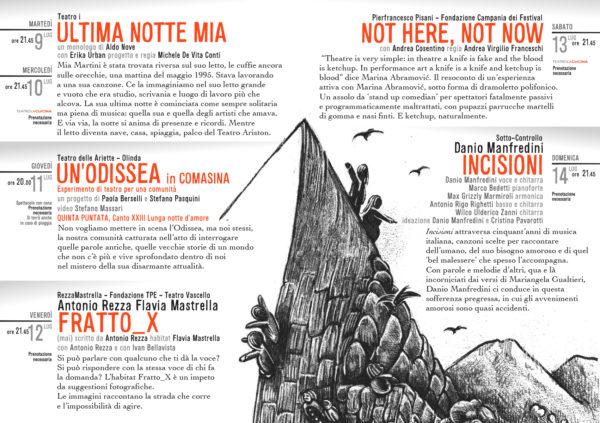 CARLO GAZZI GRAFICA ILLUSTRAZIONE DVNN13 PROGRAMMA 4