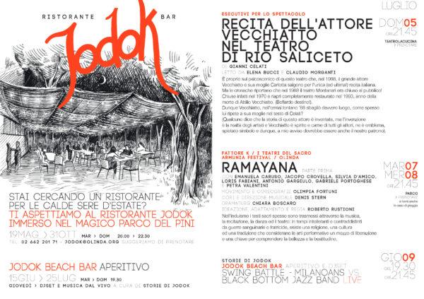 CARLO GAZZI GRAFICA ILLUSTRAZIONE DVNN15 PROGRAMMA 2