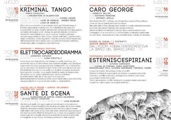 CARLO GAZZI GRAFICA ILLUSTRAZIONE DVNN15 PROGRAMMA 3