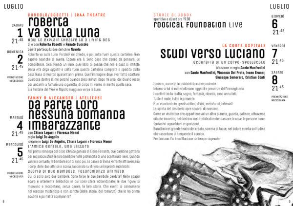 CARLO GAZZI GRAFICA ILLUSTRAZIONE DVNN17 PROGRAMMA 2