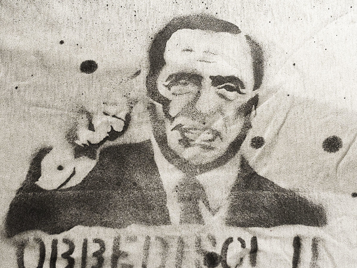 CARLO GAZZI GRAPHIC ILLUSTRATION WEBSITE BERLUSCONI CRIME 3